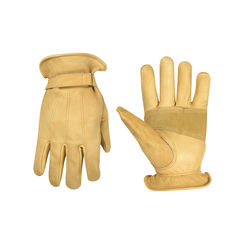 Click here to see CLC 2058L CLC 2058L Large Top Grain Cowhide Driver Work Gloves
