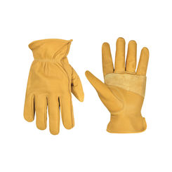 Click here to see CLC 2060XL CLC 2060XL Extra Large Top Grain Goatskin Driver Work Gloves