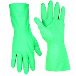 Click here to see CLC 2305L CLC 2305L Large Green Nitrile Gloves