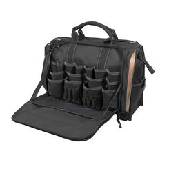 Click here to see CLC 1539 CLC Tool Works 1539 Multi-Compartment Tool Carrier, 18