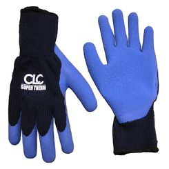Click here to see CLC 2032M Custom Leathercraft 2032M Gloves, Winter Work, Med.
