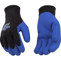 Click here to see Kinco 1789-XL Kinco 1789-XL Extra-Large Frost Breaker Form-Fitting Thermal Gloves