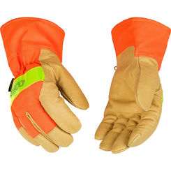 Click here to see Kinco 1938-XL Kinco 1938-XL Extra-Large Grain Pigskin Leather Gloves