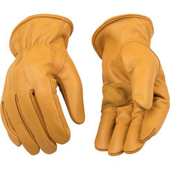 Click here to see Kinco 198HK-L Kinco 198HK-L Large Cowhide Leather Gloves