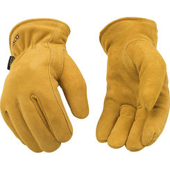 Click here to see Kinco 90HK-M Kinco 90HK-M Medium Grain Deerskin Leather Driver Gloves