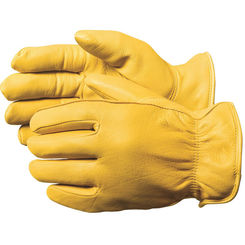 Click here to see Kinco 90HK-XL Kinco 90HK-XL Extra-Large Grain Deerskin Leather Driver Gloves