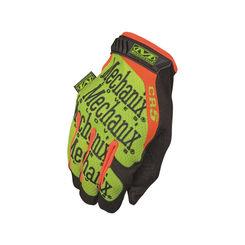 Click here to see Mechanix SMG-C91-009 Mechanix SMG-C91-009 Glove Medium 9 Cut 5 Hi-Viz