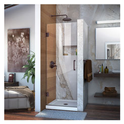Click here to see DreamLine SHDR-20237210F-06 DreamLine Unidoor 23