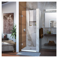 Click here to see DreamLine SHDR-20277210F-01 DreamLine Unidoor 27