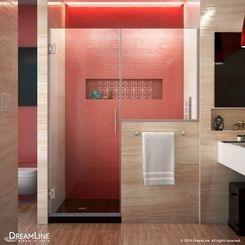 Click here to see DreamLine SHDR-24283034-04 DreamLine Unidoor Plus 58-58 1/2