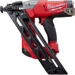 Click here to see Milwaukee 2743-20 Milwaukee 2743-20 M18 Fuel 15ga Bare Nailing Tool