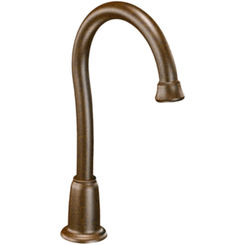 Click here to see Moen 123247ORB Moen 123247ORB Part Bar Spout Kit Oil Rubbed Bronze