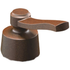 Click here to see Moen 137398ORB Moen 137398ORB Rothbury Escutcheon - Oil Rubbed Bronze