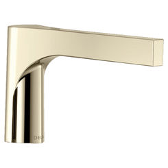 Click here to see Delta RP84846PN Delta RP84846PN Zura Spout Assembly for Tub Filler - Polished Nickel