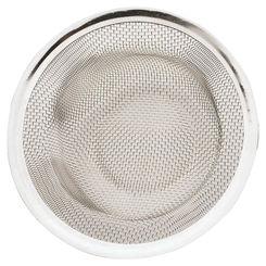 Click here to see Plumb Pak PP820-35 PlumbPak PP820-35 Sink Basket Strainer, Stainless Steel