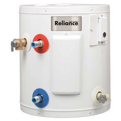 Click here to see Reliance 6 10 SOMS K Reliance 6 10 SOMS K Compact Electric Water Heater, 10 Gallons