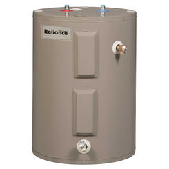 Click here to see Reliance 6 30 EOLS Reliance 6 30 EOLS Lowboy Electric Water Heater, 28 Gallons