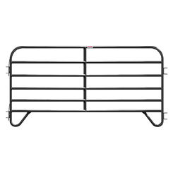 Click here to see Behrens 44121107 Behrens 44121107 Promo Panel, 10 ft L X 60 in H X 20 ga T, 1-5/8 in Bar, Steel Tubing, Gray