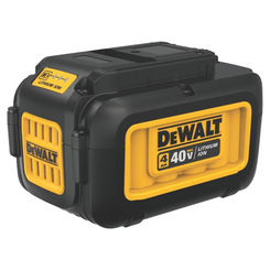Click here to see Dewalt DCB404 Dewalt DCB404 Lithium Battery, 40 V