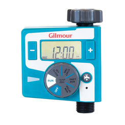 Click here to see Gilmour 300GTS timer electrical one outlet