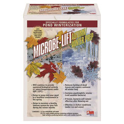 Click here to see Little Giant 566039 Little Giant Microbe-Lift 566039 Autumn / Winter Prep