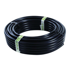 Click here to see Raindrip 052010P Rain Drip 052010P Drip Watering Hoses, Poly, 1/2 In x 100 Ft Lgth