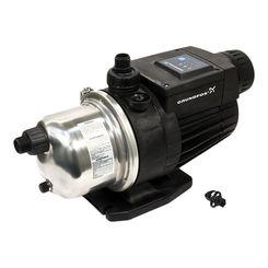 Click here to see Grundfos 96860201 Grundfos MQ3-35 230v Pressure Booster Pump - 3/4 Hp, 49 Max PSI - Grundfos 96860201