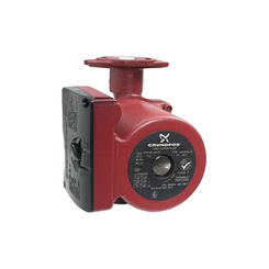 Click here to see Grundfos 95906636 Grundfos 95906636 UPS43-100F 1/3 HP 115V Circulating Pump