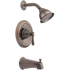 Click here to see Moen T2113EPORB Moen T2113EPORB Oil Rubbed Bronze Posi-Temp Tub & Shower Valve Trim