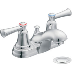 Click here to see Cleveland Faucet CA41211 Moen CFG CA41211 Bathroom Faucet Chrome