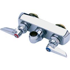 Click here to see T&S Brass B-1115-LN T&S Brass B-1115-LN Workboard Mixing Faucet