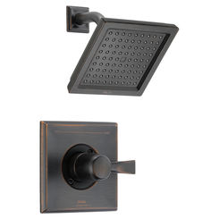 Click here to see Delta T14251-RB-WE Delta T14251-RB-WE Dryden Venetian Bronze Monitor Shower Trim Only