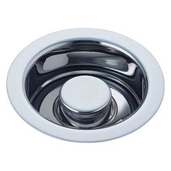 Click here to see Brizo 69070-PC Brizo 69070-PC Chrome Disposal Flange and Stopper