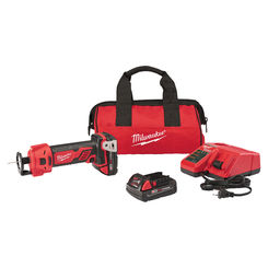 Click here to see Milwaukee 2627-22CT Milwaukee 2627-22CT M18 Cut Out Tool Compact Kit