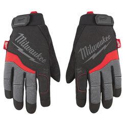 Click here to see Milwaukee 48-22-8724 Milwaukee 48-22-8724 Performance Work Gloves, XXL