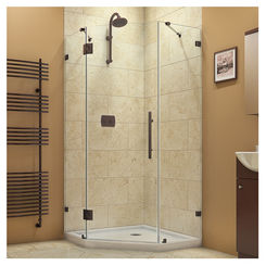 Click here to see DreamLine DL-6052-06 DreamLine Prism Lux 40
