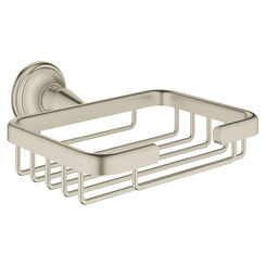 Click here to see Grohe 40659EN1 Grohe 40659EN1 Essentials FIlling Basket, Brushed Nickel