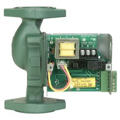 Click here to see Taco 005-ZF2-6 Taco 005-ZF2-6 Cast Iron 1/35 HP Zoning Circulator