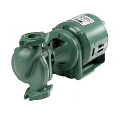 Click here to see Taco 110-24S Taco 110-24S 1/12 HP Stainless Steel Three-Piece Circulator Pump