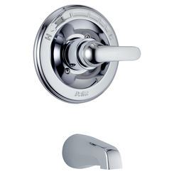 Click here to see Delta T13120-CDN Delta T13120-CDN Monitor Tub Only Trim Chrome