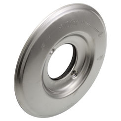 Click here to see Delta RP34353SS Delta RP34353SS Delta Escutcheon - 14 Series (Stainless)