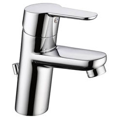 Click here to see Delta 573LF-PP Delta 573LF-PP Modern Single Handle Project-Pack Bathroom Faucet, 1.2 gpm, Chrome