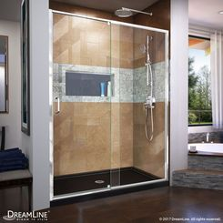 Click here to see Dreamline DL-6222C-88-01 DreamLine DL-6222C-88-01 Flex 30