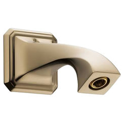 Click here to see Brizo RP62603GL BRIZO RP62603GL VIRAGE SHOWER ARM, SET SCREW AND WRENCH LUXE GOLD