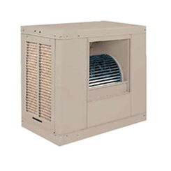 Click here to see   Evaporative Cooler Cabinet 3000 CFM Side Cabinet Only