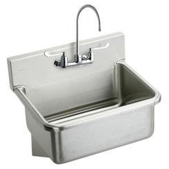 Click here to see Elkay EWS2520W6C Elkay EWS2520W6C  Surgeon's Sink Package
