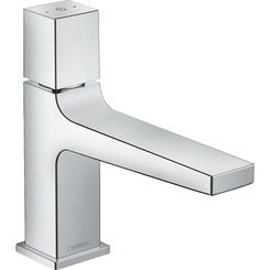 Click here to see Hansgrohe 32570001 Hansgrohe 32570001 Metropol 100 Select Single-Hole Faucet , Chrome