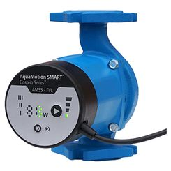Click here to see Aquamotion AM55-FVL AquaMotion AM55-FVL Circulator Pump, Cast Iron