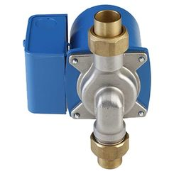 Click here to see Aquamotion AM6-SUC1 AquaMotion AM6-SUC1 Circulator Pump, Stainless Steel