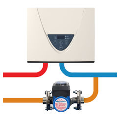 Click here to see Aquamotion AMH2K-R AquaMotion AMH2K-R Hot Two Hot Water Recirculation System with Dedicated Return Line